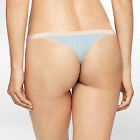 Mosmann Womens Classic Panties G-String Bikini Brief Knickers Lingerie Underwear