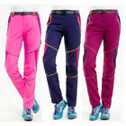 Women Waterproof Breathable Hiking Trousers Quick-drying Outdoor Hiking Pant