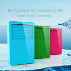Portable PinkTable Air Conditioner Conditioning Fan Hot Top Touch Control 3Speed