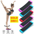 NEW- 1pcs Yoga Ballet Turn Spin Board Pad Dance Exercise Tool Improve Balance