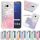 CUTE GLITTER CASES COVERS For Tmobile SAMSUNG GALAXY S6/S7/S8 EDGE PLUS