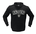 SWEAT A CAPUCHE NEW ERA ULTRA FAN OAKLAND RAIDERS