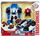 Transformers Rid Combiner Force Activator Combiners Strongarm And Trickout - Time Remaining: 29 days 4 hours 45 minutes 28 seconds