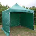 Green Heavy Duty SHOWSTYLE Commercial Grade Gazebo, Market Stall, Pop Up