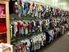 Wholesale Resale Infant's Lot, Size 0-9 mos. (Lots of 20,40 & 60)