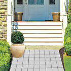 Patio Pavers (Pack of 12)