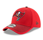 NEW ERA 39THIRTY NFL SIDELINE 2017 TAMPA BAY BUCCANEERS