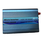 Micro Grid Tie Inverter 600W Stackable w/ MPPT 22-60VDC Input 110V/220VAC Output