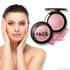 HOT Blush Powder Palette Cheek Beauty Pressed Face Blusher Makeup Cosmetic Tool