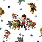 PAW PATROL WALLPAPER KIDS BEDROOM WALLPAPER FEATURE WALL DECOR NEW