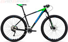 NEU Fahrrad Cube Reaction GTC 2x 29R Twentyniner Mountain Bike 22-Gang 2017