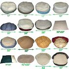Pet Beds/Pads/Crates/Nest/Matt, Dog/Cat. Small Large, Extra large DIY empty NEW