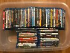 Blu-ray Movies Lot Pick and Choose Free Shipping! $7.0 USD