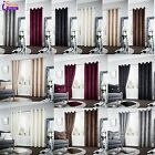 RIVIARA C DECORATED LUXURY VELVET CURTAINS / CUSHION COVERS / DOOR PENALS