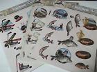 Amy Design Its A Mans World A4 3D Die Cut Decoupage Sheet Mens Various Designs