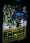 Star Wars The Empire Strikes Back T-Shirt Mens $18.69 USD