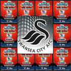 MATCH ATTAX 2014 2015 football cards SWANSEA CITY – Various