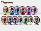 BRAND NEW 10x PREMIER SOCK TAPE PST 19MM PRO ES TAPE 33M ROLL -VARIOUS COLOURS