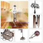 Outdoor Garden Yard Home Living Wind Chimes Tubes Home Room Xmas Decor Nice Gift