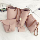 New Women Fashion Shoulder Bag Tote Purse Crossbody Messenger Satchel Handbag