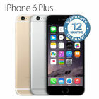 Apple iPhone 6 Plus -16G 64GB 128G All Color Factory Unlocked(New in box) phone