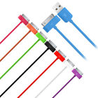 1M 2M 3M USB Data SYNC Charger Charging Cable Lead For All iPhone iPod iPad UK