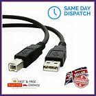 USB 2.0 Cable Power Lead Connector for MIDI Keyboard Controller Computer laptop
