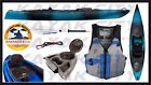 Wilderness Systems Pungo 120 Kayak Midnight  Deluxe Package
