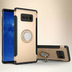 For Samsung GALAXY NOTE 8 Case Hybrid Rugged Rubber SHOCKPROOF Armor Cover Shell