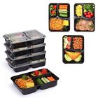 Picnic Containers Dishwasher Lunch Box Food Storage Microwave Plastic 1PCS