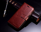 HOM Wallet Case with Flip Cover For  Lenovo K8 Note