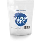 Alpha GPC 99% Pure Powder    25g/50g/100g     Improve Focus, Memory and Learning