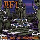 AFI - Art Of Drowning - CD Album, Nitro Records 2000  ***FREE UK DELIVERY***