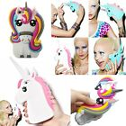 new note 3 phone - Cartoon 3D Unicorn Horse Silicone Case Phone Cover For iPhone X&Samsung S8 Note8