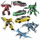 Transformers The Last Knight Premier Deluxe Wave 3 - In Stock