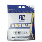 Ronnie Coleman RCSS King Mass Weight Gainer 15lbs FREE TRACKED