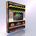 GIGA PACK VOL 01 2000 SONGSTYLES- SONG STYLES FOR YAMAHA GENOS & TYROS 5 4 3