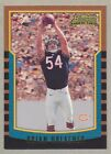 BRIAN URLACHER 2000 Bowman ROOKIE Football Card #178 CHICAGO BEARS