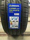 235 40 18 LANDSAIL NEW MID-RANGE TYRES WITH B,B RATINGS ONLY 68dB CHEAP x1 x2 x4