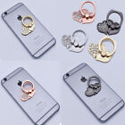 Heart Grip Ring Stand Holder For All Mobile Phones 360 Finger Tablet iPhone iPad