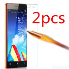 2PCS For Lenovo Vibe P1/B/C2 X2 Real Premium Tempered Glass Screen Protect Film