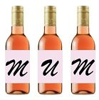 MOTHERS DAY WINE BOTTLE LABELS STICKERS MUM MUMMY GRANDMA BIRTHDAY CHRISTMAS