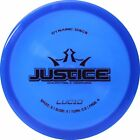 ? NEW Dynamic Discs Lucid Justice Disc Golf Midrange Disc (Pick Weight) ?