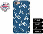 Bicycle Phone Case, Phone Case Bicycle, Bike Phone Case, Bicycle Galaxy Case