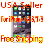 iPhone 6/6S/7/8 - Screen Protector Film High Definition (HD) Clear (USA)