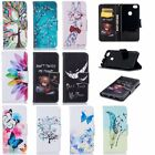 For Xiaomi Redmi NOTE 5A Models Premium Leather Magnetic Flip Wallet Case Cover