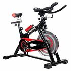Crystal Domestic Exercise Bike Spinning Bike Spinning Bike Fitness Equipment