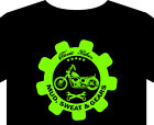 Classic bike T Shirt up to 5XL Vintage motorcycle retro