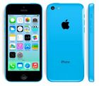 Apple iPhone 5C 32GB CDMA + GSM Unlocked 4g LTE Smartphone in OEM Box