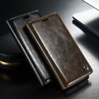 For LG G6 G5 Flip Leather Wallet Magnetic Card Slots Stand Slim Phone Case Cover